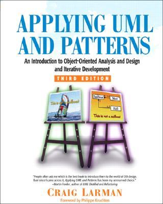 Applying UML And Patterns By Larman, Craig