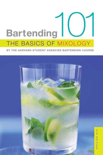 Bartending 101 By Lai, Ann (EDT)/ Saville, Diana (ILT)/ Speier, Alexander Z. (EDT)